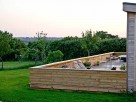 2 Bedroom Stylish Eco Lodge with Hot Tub near Cheddar, Somerset, England