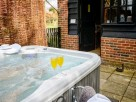 1 Bedroom Luxury Barn Cottage with Private Hot Tub near Stonham Aspal, Suffolk, England