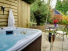 1 Bedroom Romantic Rural Barn Conversion with Private Hot Tub near Stonham Aspal, Suffolk, England