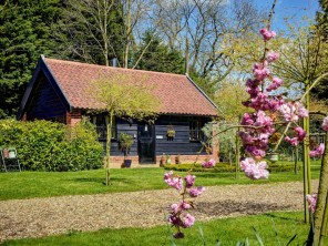 1 Bedroom Cottage Barn in England, Suffolk, Stonham Aspal