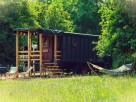 1 Bedroom Hobbit-Style Horse Box in England, Suffolk, Nr Woodbridge