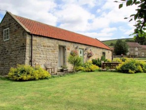 1 Bedroom Cosy Barn Conversion near Helmsley, North York Moors National Park, Yorkshire, England
