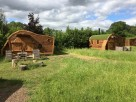 Dog Friendly Hobbit House BT5 in Manor House Grounds, North Yorkshire Moors, Yorkshire, England