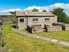 1 Bedroom Romantic & Quirky Barn Conversion in Hurst, near Reeth, North Yorkshire, England