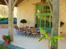3 Bedroom Vintage Apartment in France, Aquitaine/Dordogne, Sainte Livrade sur Lot