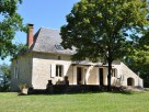 4 Bedroom Stone Villa with Pool in La Salamonie, Nouvelle Aquitaine, France