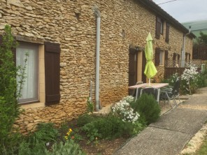 4 Bedroom Farmhouse in La Plaine Fajoles near Sarlat, Dordogne, France