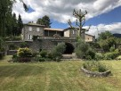 8 Bedroom Manor House with Pool and Mountain Views in Languedoc-Roussillon, France