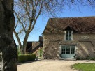 1 Bedroom Gite Apartment in France, Loire Valley, Le Grand Pressigny