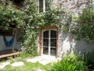 2 Bedroom Stone Gite in France, Midi-Pyrenees, Castelnau Durban