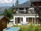 8 Bedroom Boutique Catered Chalet  in France, Rhone Alps, Sainte Foy Tarentaise