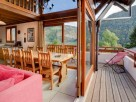 5 Bedroom Chocolate Box Mountain Chalet in Morzine, Rhone Alps, France