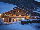 8 Bedroom Luxury Alpine Chalet 10 Minute Walk from the Ski Lift in Morzine, Rhone Alps, France