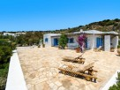 Luxury 3 Bedroom Villa with Spectacular Sea Views on Lovely Paros Island, Greece