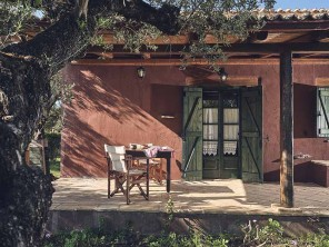 2 Bedroom Cottages on a Farm Estate near the Sea in Zakynthos, Ionian Islands, Greece
