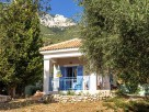 1 Bedroom Village House Walking Distance to the Beach in Lourdas, Kefalonia, Ionian Islands, Greece