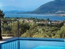 4 Bedroom Sea View Villa with Pool in Katouna, Lefkada, Ionian Islands, Greece