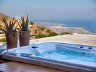 4 Bedroom Village House with Hot Tub and Sea Views in Anatoli, Crete, Greece