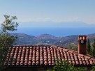 1 Bedroom Rural Hilltop Retreat with Amalfi Coast Views nr Cilento, Campania, Italy