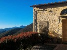 3 Bedroom Pool View Stone House in Poggio Catino, Lazio, Italy