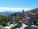 1 Bedroom Apartment with Boutique Hotel Facilities in Italy, Le Marche, Montelparo