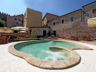 40 Bedroom Hilltop Castle with Pool in Monteprandone, Le Marche, Italy