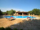 3 Bedroom Family Friendly Rustic Villa with Pool in Salve, Puglia, Italy