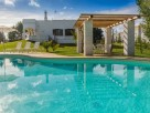 4 Bedroom Contemporary Villa with Pool near Montesano Salentino, Puglia, Italy