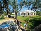 5 Bedroom Contemporary Villa with Pool near Castro, Puglia, Italy