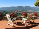 3 Bedroom Village House in Italy, Tuscany, Barga