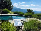 5 Bedroom Farmhouse with Pool on an Organic Farm near Barga, Northern Tuscany, Italy