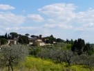 4 Rooms & 4 Apartments in a Farmhouse in Italy, Tuscany, Tavarnelle Val di Pesa (Florence)