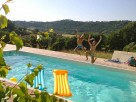 33 Apartment Country Estate with Pool in Volterra, Tuscany, Italy