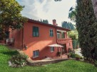 1 Bedroom Country House Apartment with Private Spa Room in Italy, Umbria, Perugia