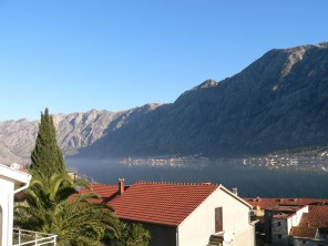 3 Bedroom Bay View House in Montenegro, Coastal - southern, Kotor