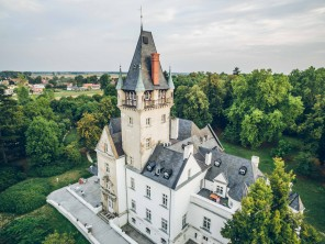 Exclusive Use Boutique Castle near Wschowa in Western Poland, Poland