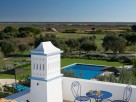 1 Bedroom Sea View Houses in Ria Formosa Natural Park, Eastern Algarve, Portugal