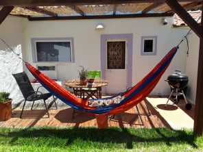 1 Bedroom Garden Quinta near Zambujeira do Mar, Alentejo, Portugal