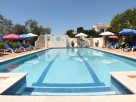5 Self Contained Apartments with Shared Garden & Pool on Rural Quinta near Burgau, Algarve, Portugal