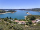 10 Bedroom Lakeside Boutique Hotel in the Wild Hills of the Lower Alentejo, Portugal