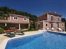 3 Bedroom Villa with Pool & Sea Views near Monchique, Algarve, Portugal