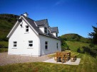 2 Bedroom Highland Cottage with Beautiful Scenery near Oban, Argyll, Scotland