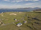 3 Bedroom Seaview House on the Isle of Harris, Outer Hebrides, Scotland