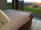 Glass Fronted Clova Steading with Indoor Pool and Views to the Angus Glens, Angus, Scotland