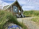 1 Bedroom Beach View Tiny House on the Isle of Harris, Outer Hebrides, Scotland