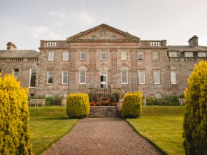 14 Bedroom Georgian Manor House near Lockerbie, Dumfries & Galloway, Scotland