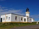 3 Bedroom Lighthouse Keeper's Cottage near Caithness, Highlands, Scotland