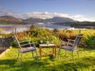 3 Bedroom Croft Cottage in Scotland, Argyll, Oban