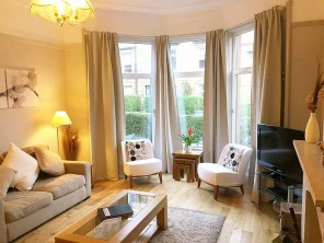 2 Bedroom Period Apartment in the West End of Glasgow, Glasgow & The Clyde Valley, Scotland