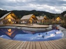 Luxury Glamping in Safari Tents with Spa & Waterpark in Podčetrtek, Slovenia